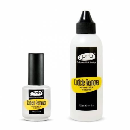 Купить Средство для удаления кутикулы PNB Cuticle Remover