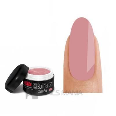 Универсальный камуфлирующий гель PNB UV/LED Builder Gel Cover Pink