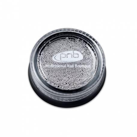 Купити Бульонки PNB 0.8 мм Срібло
