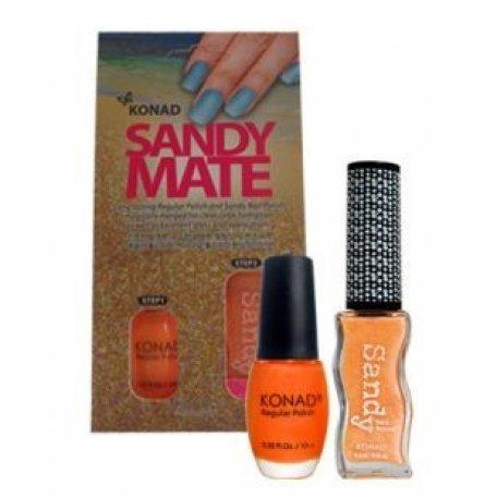 Купить Набор Konad Sandy Mate Orange