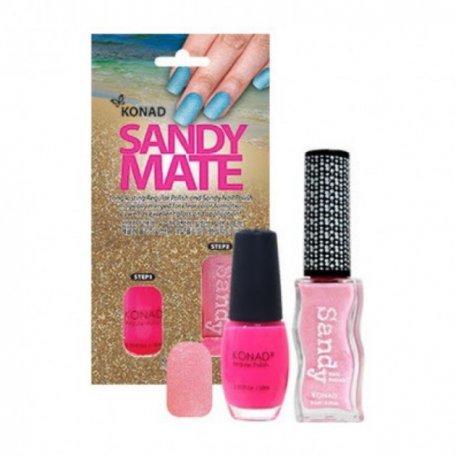 Купить Набор Konad Sandy Mate Pink