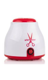 Кварцевый (шариковый) стерилизатор Tools Sterilizer SP-9001 (красный)