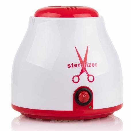 Купить Кварцевый (шариковый) стерилизатор Tools Sterilizer SP-9001 (красный)