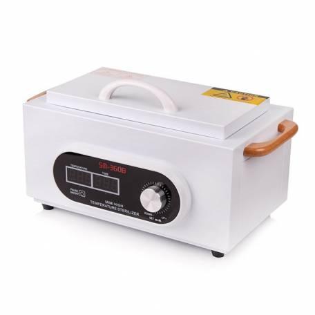 Купить Стерилизатор сухожаровой шкаф SM-360B для косметологических инструментов, белый