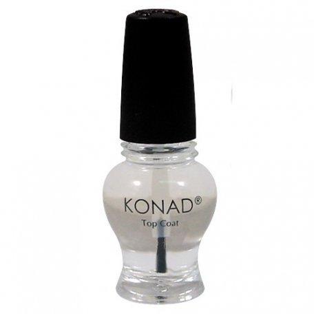 Купить Финишное покрытие для стемпинга Konad Clear Top Coat бесцветный 12 мл