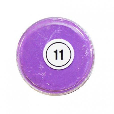 Акриловая пудра My Nail №11, фиолетовая 2 г