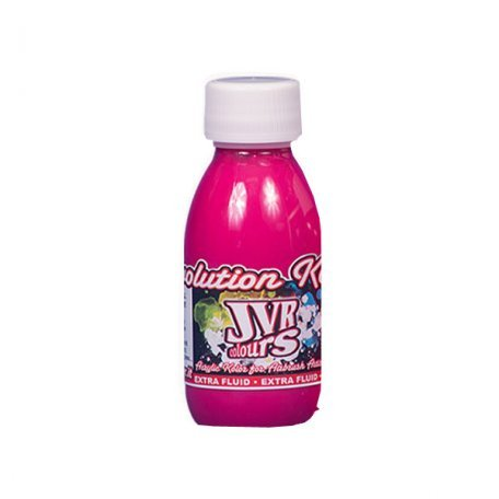 Купить Краска для аэрографа JVR Revolution Kolor №104 розовая,30 мл