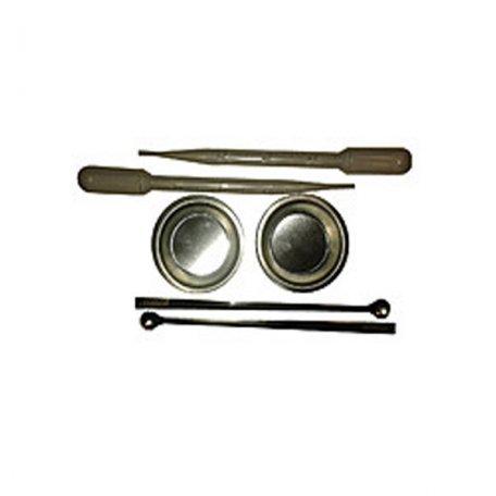 Набор палитры для краски Specific Tool Palette TG-H6