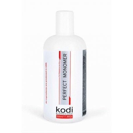 Мономеры - Прозрачный мономер Kodi Monomer Clear 500 мл