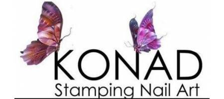 Стемпінг для нігтів Konad