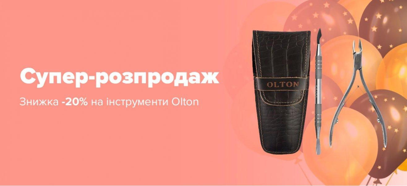 Olton