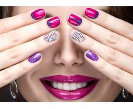 Идеи красивого маникюра на короткие ногти - классика и модные тенденции