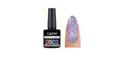 "Гель-лаки Canni ""Disco"", 7.3 мл"