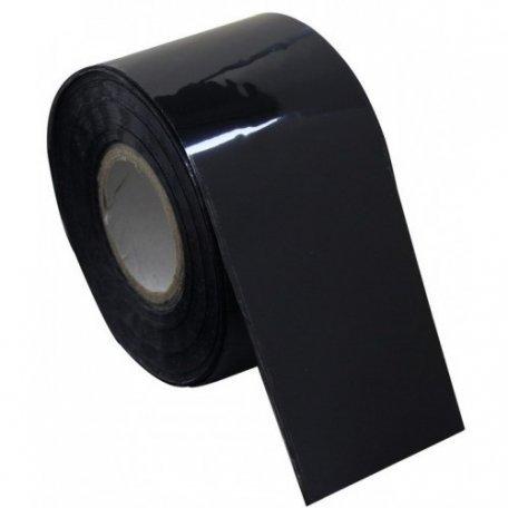 Фольга для литья чёрная, 1м., F20