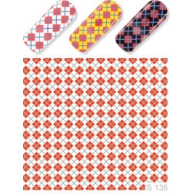 Слайдер дизайн для нігтів S 135