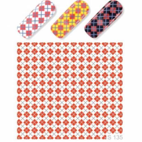 Купити Слайдер дизайн для нігтів N 175p