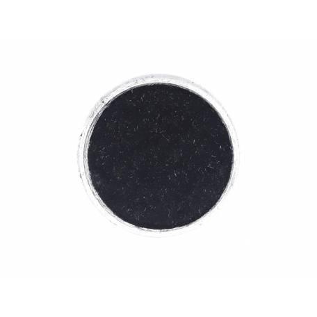 Купить Кашемир Nail World №03 (черный)