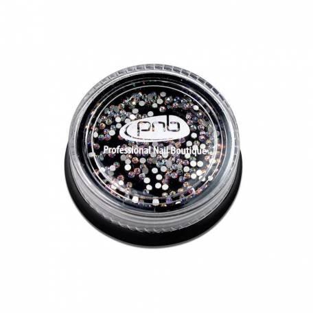 Купить Стразы для дизайна ногтей PNB, AB SS5, 200 шт