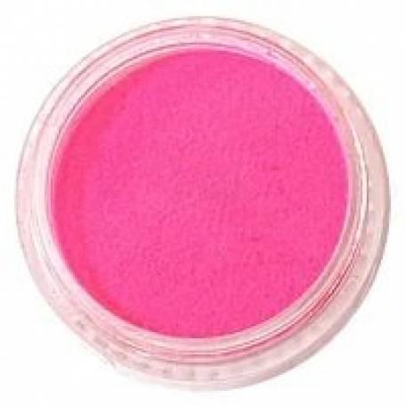 Купить Бархатный песок Nail World №136 (розовый)
