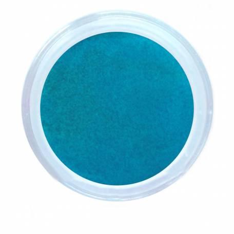 Купить Бархатный песок Nail World №139 (голубой)
