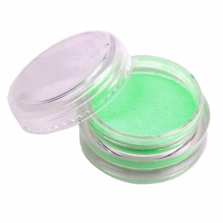 Купити Люмінесцентний пігмент Nail World №02 (зелений)