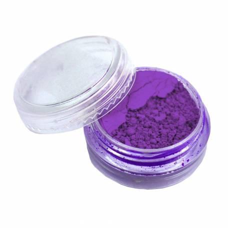 Купити Люмінесцентний пігмент Nail World №06 (фіолетовий)
