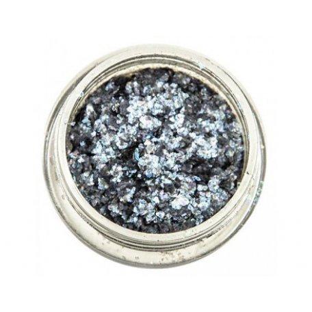Купити Рідка слюда Nail World №54 (крупне срібло)