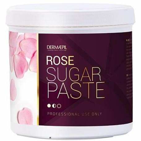 Купити Цукрова паста Dermaepil Rose 500 мл