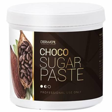 Купити Цукрова паста Dermaepil Choco 500 мл