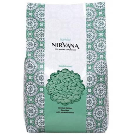 Купити Віск в гранулах ItalWax АromaticSPA Нірвана Сандал 1 кг