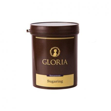Cахарная паста для эпиляции Gloria (бандажная) 0,33 кг
