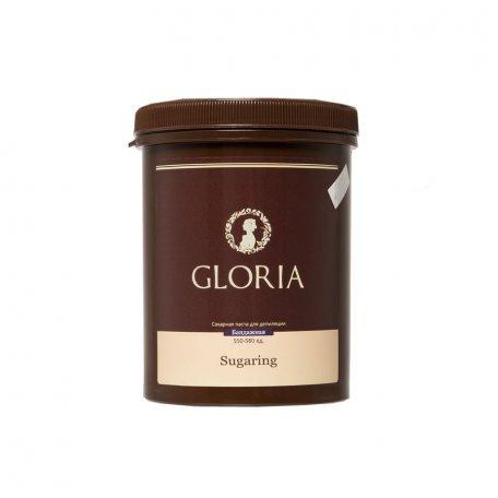 Cахарная паста для эпиляции Gloria бандажная 1.8 кг