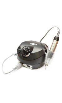 Фрезер для манікюру і педикюру Drill Pro Nail Drill 35000 об/хв (чорний)
