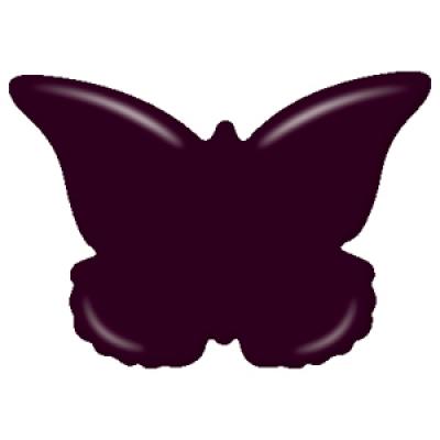 Гель-лак Ezflow TruGel Black Violet14 мл 19300/03