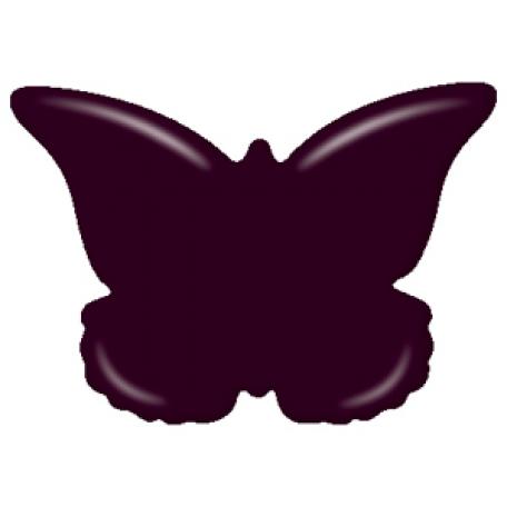 Гель-лак Ezflow TruGel Black Violet14 мл 19300/03 купить интернет-магазине Nailsmania.ua с бесплатной доставкой по Украине.