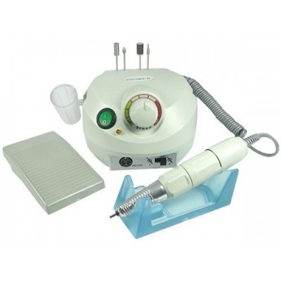 Фрезер для маникюра и педикюра Marathon ESCORT-II (H37L1) 35000 оборотов/мин (40 Ватт) для маникюра и педикюра
