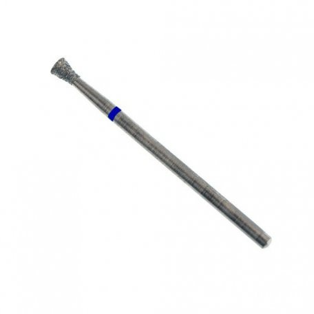 Насадка с алмазным напылением 27 (синяя) купить интернет-магазине Nailsmania.ua с бесплатной доставкой по Украине.