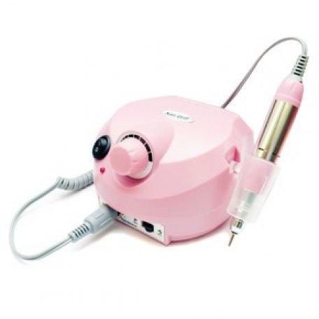 Фрезер для маникюра и педикюра Drill Pro Nail Drill 30000 об/мин.(розовый) купить интернет-магазине Nailsmania.ua с бесплатной доставкой по Украине.