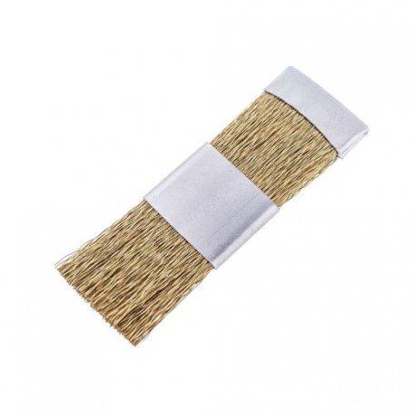 Резиновые насадки и колпачки для фрезера - Щетка для чистки насадок ручная