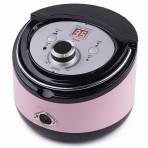 Купить Фрезер для маникюра ZS-606 Professional Pink 35000 об/мин розовый