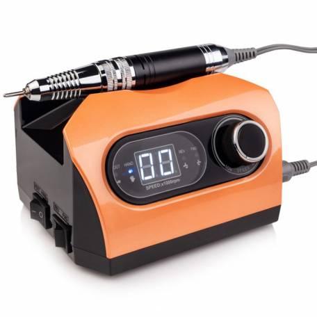 Купить Фрезер для маникюра Nail Drill ZS-717 PRO Оранжевый, 35 000 об/мин