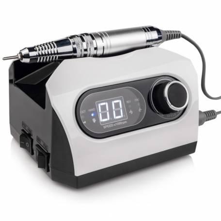Купить Фрезер для маникюра Nail Drill ZS-717 PRO Белый, 35 000 об/мин