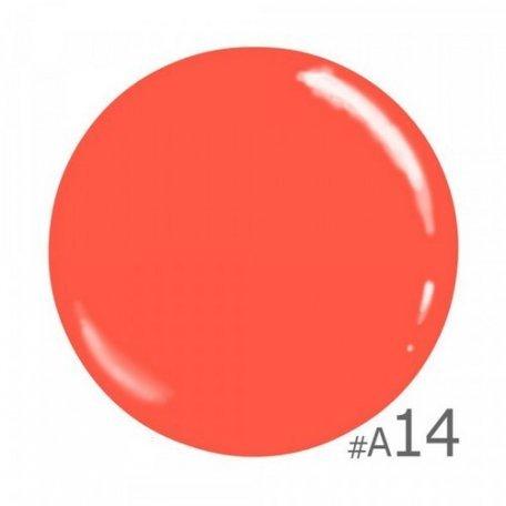 Гель-лак Naomi Aquaurelle Collection, 6 мл - Гель-лак Naomi Aquarelle А 14, 6 мл
