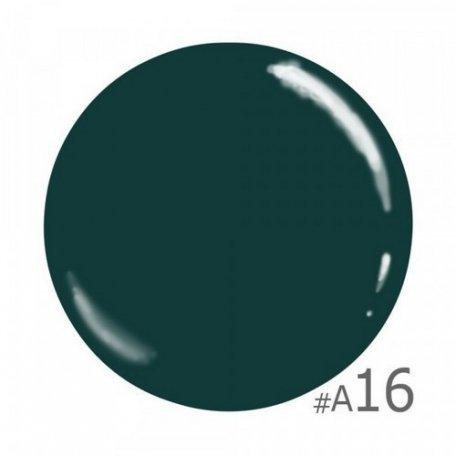 Гель-лак Naomi Aquaurelle Collection, 6 мл - Гель-лак Naomi Aquarelle А 16, 6 мл