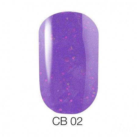 Гель-лак Naomi Candy Bar 002, 6 мл купить интернет-магазине Nailsmania.ua с бесплатной доставкой по Украине.