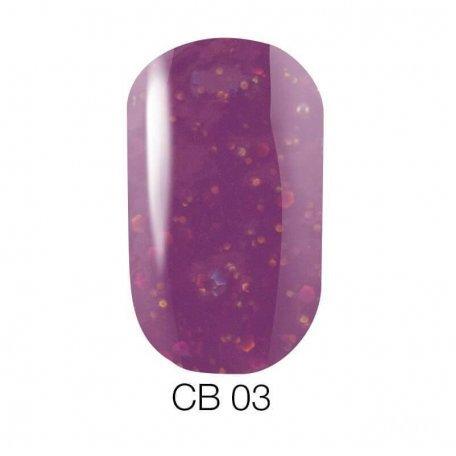 Гель-лак Naomi Candy Bar 003, 6 мл купить интернет-магазине Nailsmania.ua с бесплатной доставкой по Украине.