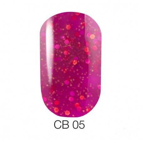 Гель-лак Naomi Candy Bar 005, 6 мл купить интернет-магазине Nailsmania.ua с бесплатной доставкой по Украине.