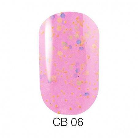 Гель-лак Naomi Candy Bar 006, 6 мл купить интернет-магазине Nailsmania.ua с бесплатной доставкой по Украине.