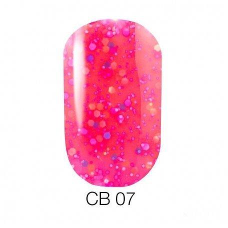 Гель-лак Naomi Candy Bar 007, 6 мл купить интернет-магазине Nailsmania.ua с бесплатной доставкой по Украине.