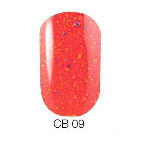 Гель-лак Naomi Candy Bar 009, 6 мл купить интернет-магазине Nailsmania.ua с бесплатной доставкой по Украине.